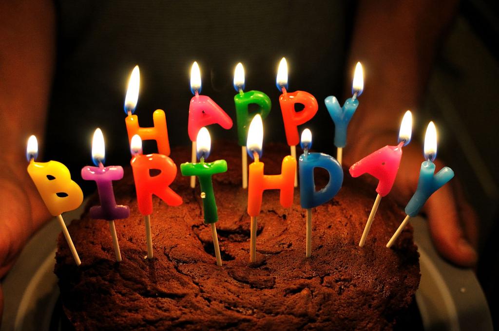 10 Jahre Facebook – Happy Birthday! (Bildnachweis: Will Clayton / flickr.com, Lizenz:CC-BY-SA)